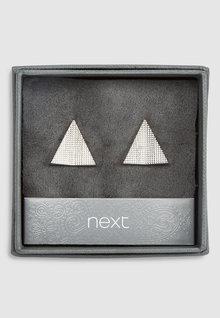 Next Triangle Cufflinks