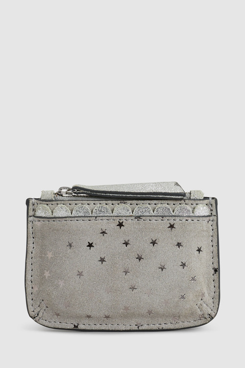 Next Leather Star Purse
