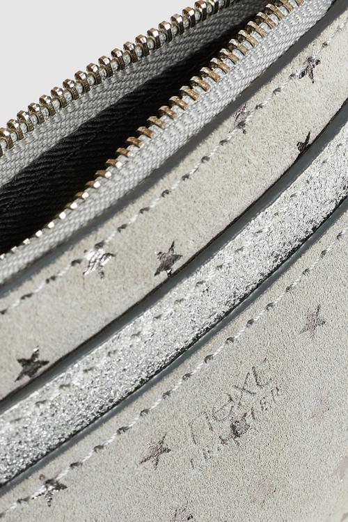 Next Leather Star Purse