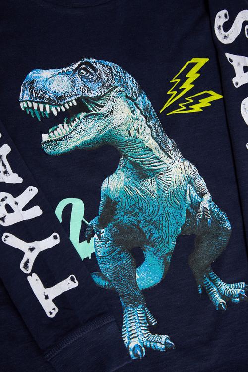 Next Printed T-Shirt (3-16yrs)