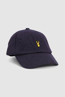 Next Stag Badge Cap