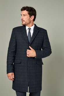 Next Signature Epsom Coat - 219319