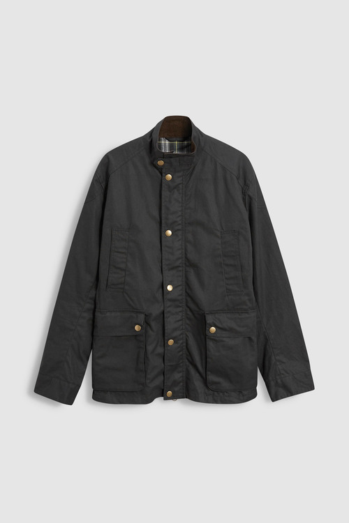 Next Signature Wax Jacket