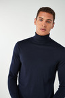 Next Merino Roll Neck