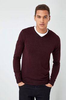 Next Soft Touch V-Neck