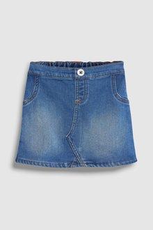 Next Denim Skirt (3mths-6yrs)
