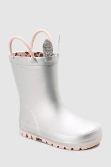 Next Bunny Ears Wellies (Younger)
