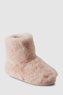 Next Slipper Boots (Younger)