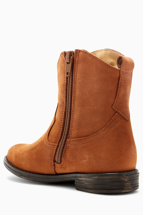 Next Western Boots (Younger)