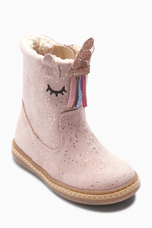 Next Unicorn Boots (Younger)