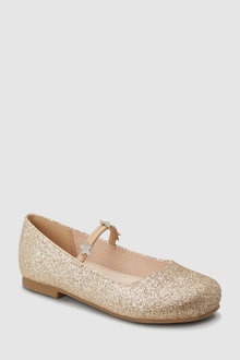 Next Star Ballet Shoes (Younger)