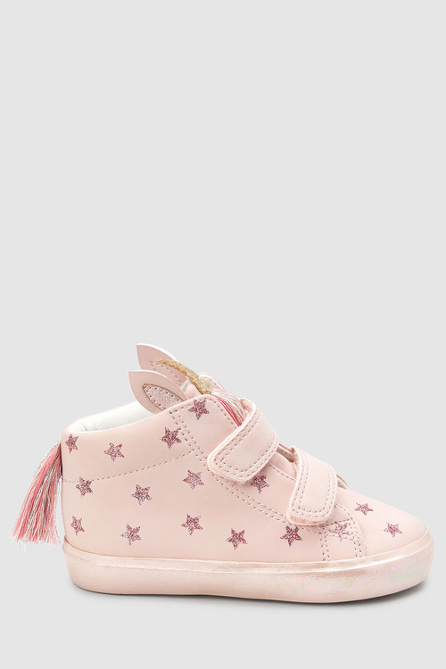 Next High Top Trainers (Younger)