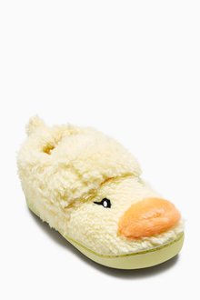 Next Duck Slippers (Younger)