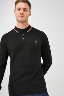 Next Tipped Polo