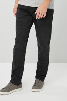 Next Stretch Jeans - Straight Fit - 219479