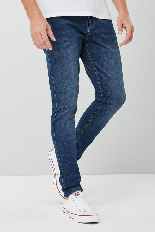 Next Stretch Jeans - Super Skinny Fit
