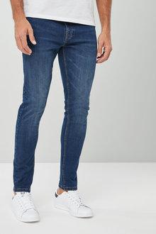 Next Stretch Jeans - Skinny Fit