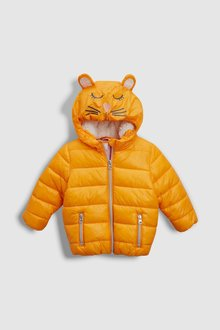 Next Character Hood Padded Jacket (3mths-6yrs)