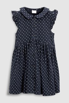 Next Tea Dress (3mths-6yrs)