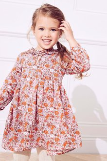 Next Ditsy Tea Dress (3mths-6yrs)