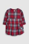 Next Check Dress (3mths-6yrs)