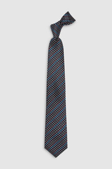 Next Pattern Signature Tie