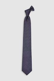 Next Signature Paisley Tie