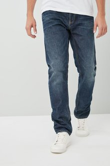Next Selvedge Jeans