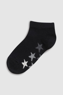 Next Star Socks Seven Pack (Younger)