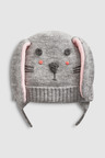 Next Bunny Trapper Hat (Younger)