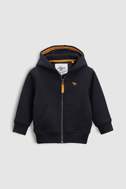 Next Essential Zip Through Hoody (3mths-6yrs)