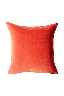Windsor Velvet European Pillowcase Pair - 219894
