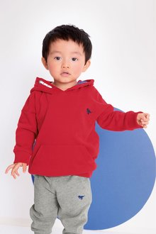 Next Soft Touch Hoody (3mths-6yrs) - 219911