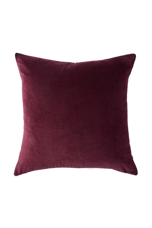Windsor Velvet Cushion