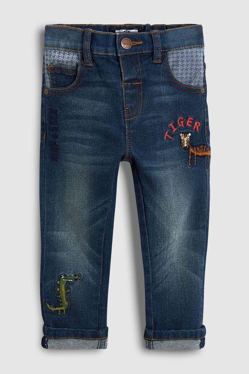 Next Super Soft Jeans (3mths-6yrs)