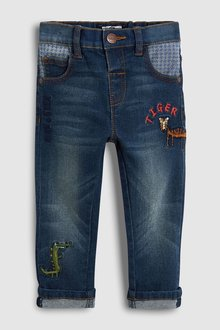 Next Super Soft Jeans (3mths-6yrs)