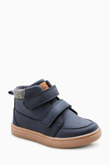 Next Double Strap Chukka Boots (Younger) - 220057