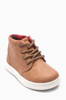Next Chukka Boots (Younger)