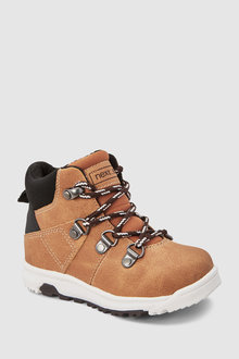 Next Sporty Hiker Boots (Younger)