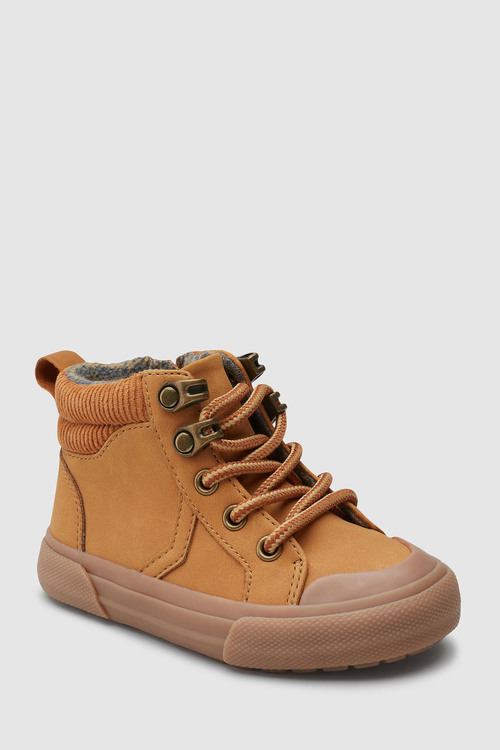 Next Warm Lined Skate Boots (Younger)