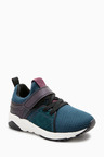 Next Fashion Runner Trainers (Younger)