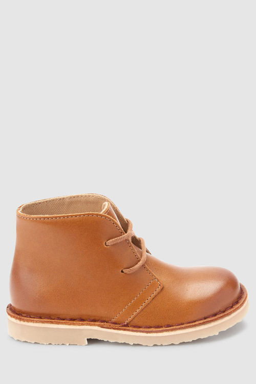 Next Desert Boots (Younger)