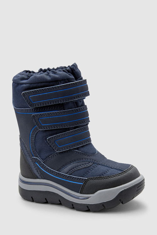 Next Snow Boots (Younger)