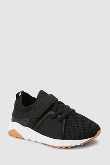 Next Knitted Trainers (Younger)