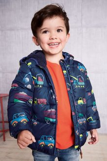 Next Padded Jacket (3mths-6yrs)