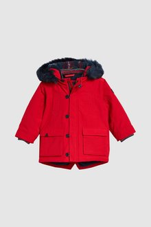 Next Parka (3mths-6yrs)