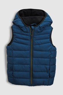 Next Padded Gilet (3mths-6yrs)