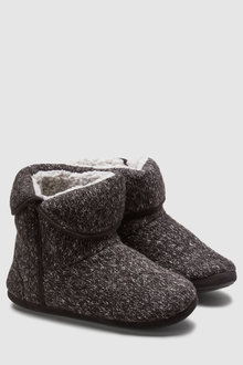 Next Knitted Boot