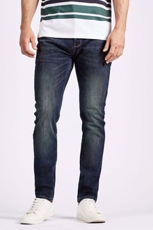 Next Jeans With Stretch - Skinny Fit