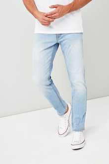 Next Ultra Flex Jeans - Slim Fit